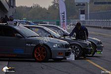RD7 Transport Projekt Drift Challenge - Brno