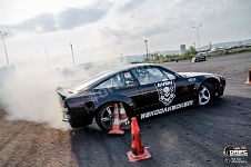 RD1 Transport Projekt Drift Challenge - Litvínov