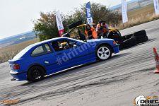 RD5 Transport Projekt Drift Challenge - Gymkhana CarWars