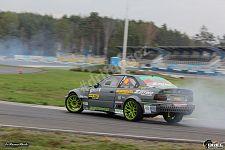 RD5 Transport Projekt Drift Challenge - Sosnová