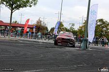 RD6 Transport Projekt Drift Challenge - Gymkhana - Olomouc