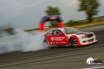 RD4 Transport Projek Drift Challenge - HK